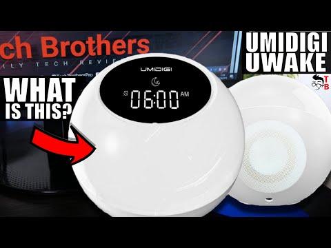 UMIDIGI Uwake PREVIEW You NEED This $19 Gadget