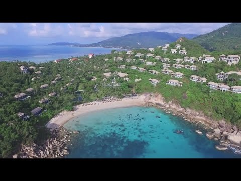 Banyan Tree Samui - Resort Video