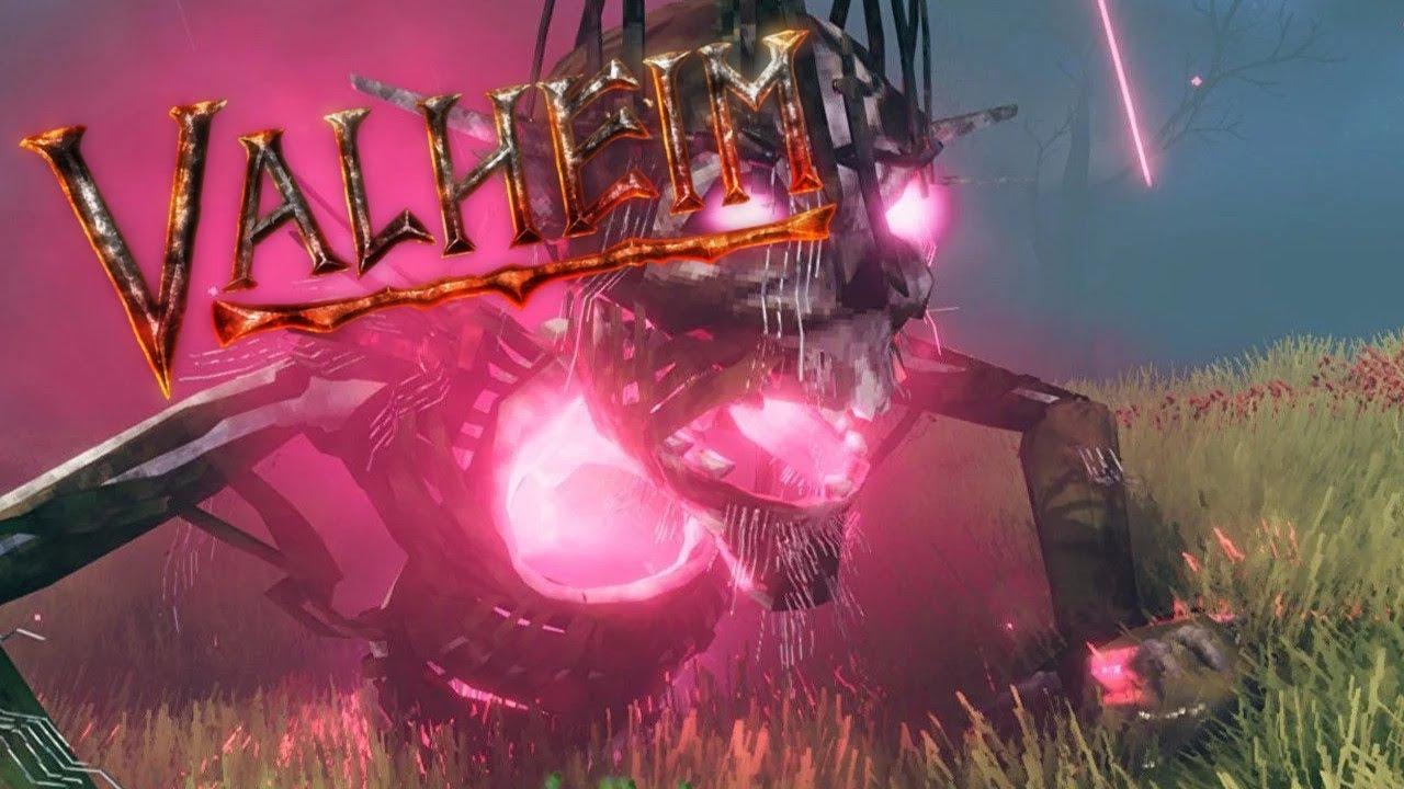 Download Valheim - Yagluth Boss