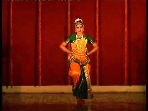 Arangetram of Ria Modh - Part 5
