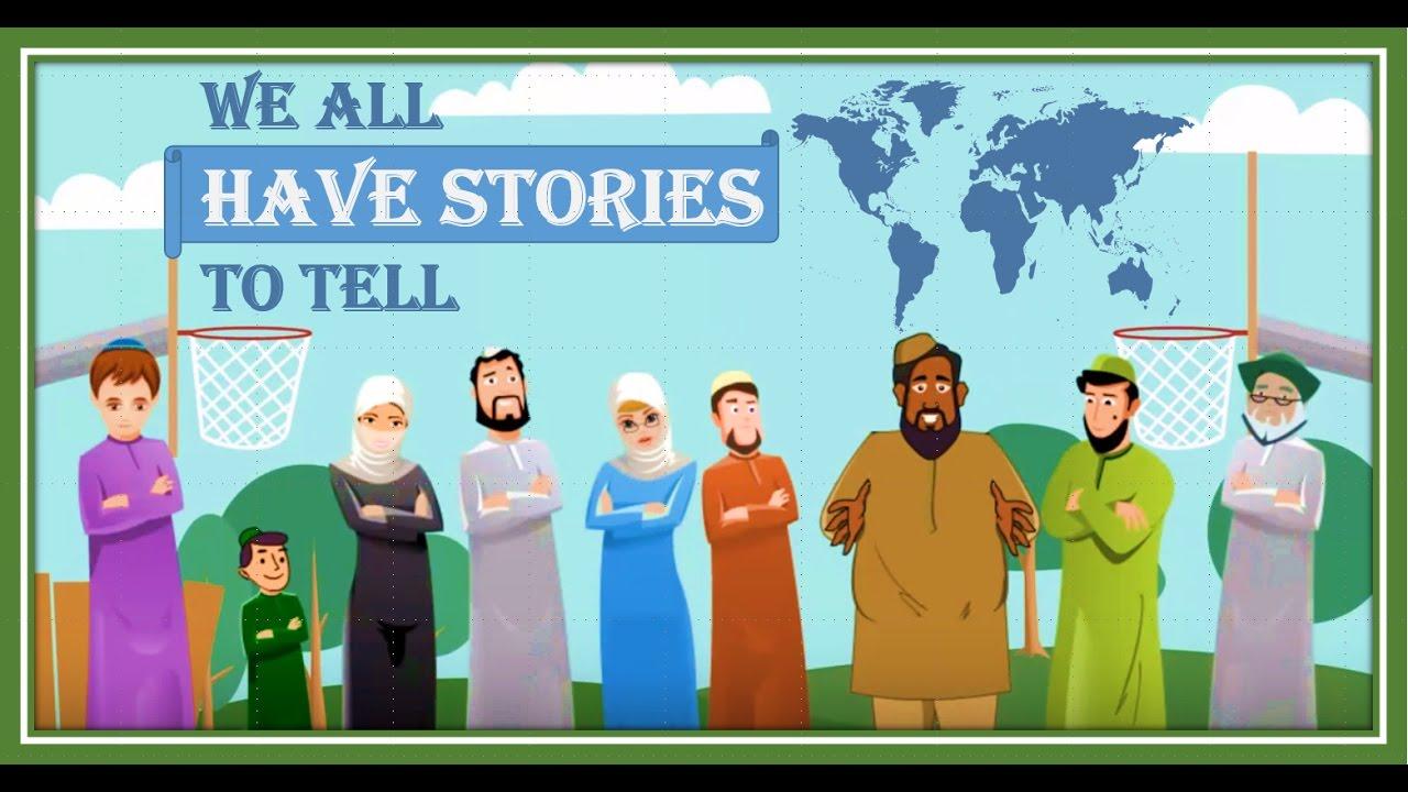 Identity in Islam