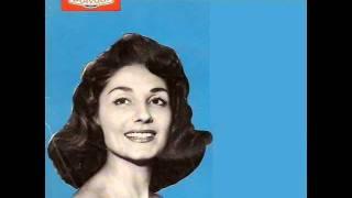 """Maria Candido """" ne fais pas la tête """"   1959"""