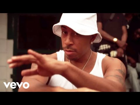 Ludacris - Call Ya Bluff (Explicit)