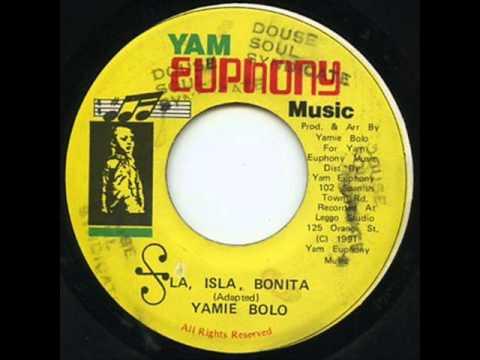 Yami Bolo-La Isla Bonita