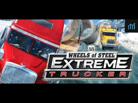 18 Wheels of Steel: Extreme Trucker GAMEPLAY  
