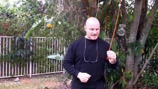 Mobile Ham Radio Survival: How To Deploy A Roll-up Antenna And Make Comms