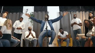 Jonathan C. Gambela - Onction (official video)