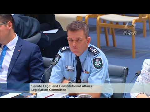 Leyonhjelm on bizarre new airport security laws