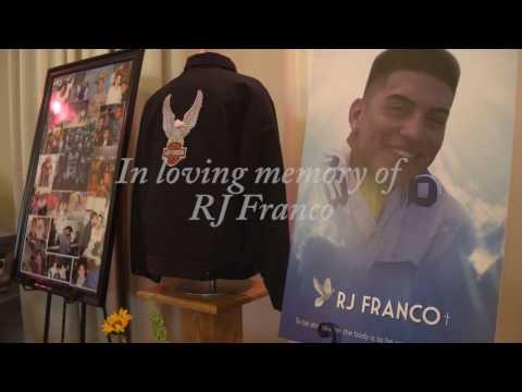 In Loving Memory of RJ