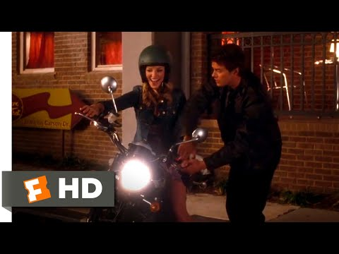 Life as We Know It (2010) - Motorcycle Crash Scene (4/6) | Movieclips