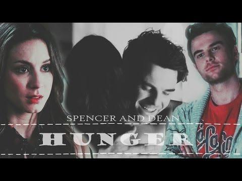► Spencer and Dean   Hunger