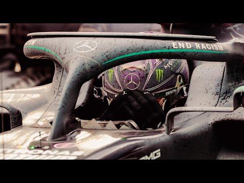 THE GREA7EST | Lewis Hamilton 7x World Champion!