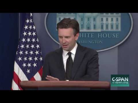 White House Responds to Project Veritas Action Videos