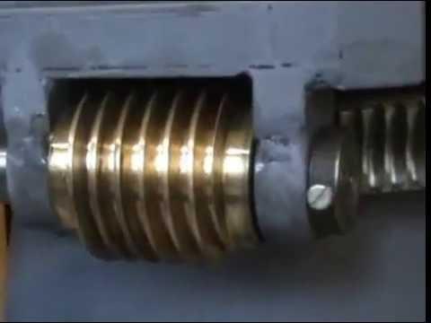 Egy Nordenfelt löveg születése - TIT Hajózástörténeti- Modellező Egyesület