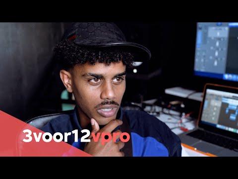 Somawave: The Somali