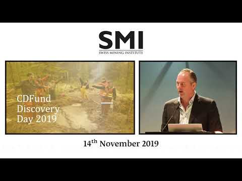 Commodity Discovery Fund - Willem Middelkoop
