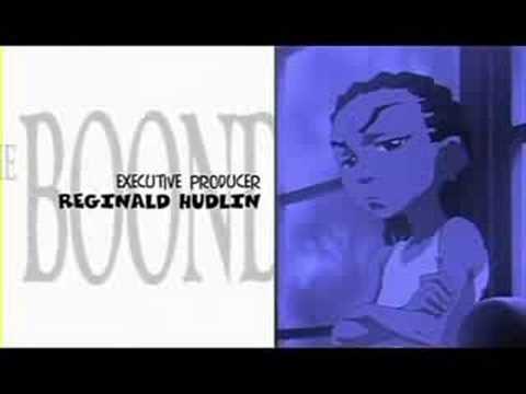 Boondocks Season 2 Theme Song - Asheru