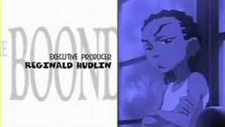 Boondocks Season 2 Theme Song - Asheru