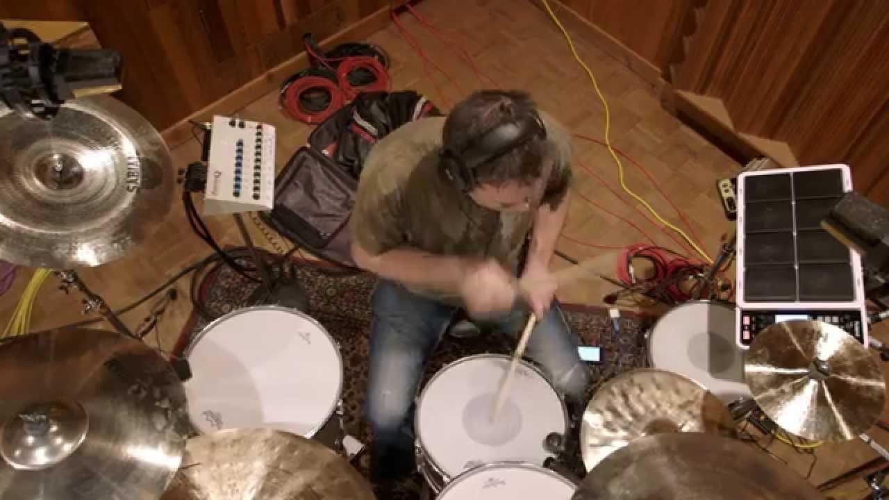 RT-30K Acoustic Bass Drum Trigger