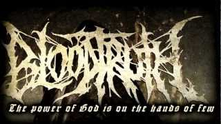 BLOODTRUTH - Coerced to Serve - Promo 2012 (Unique Leader Rec.)