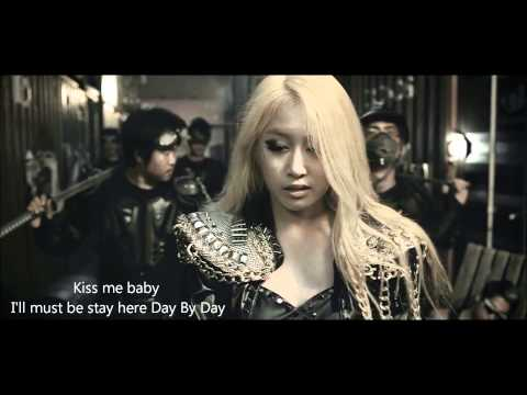 [中字] T-ara - Day By Day MV