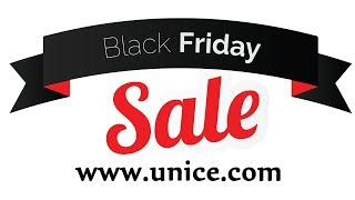 UNice hair Black Friday SALE 2017   Check out the Best Discounts thumbnail
