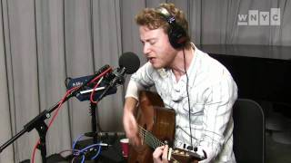 "Teddy Thompson ""Looking For A Girl"" Live on Soundcheck"