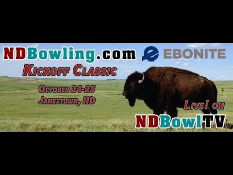 NDBowlTV - NDBowling.com Kickoff Classic