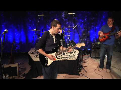 Albert Castiglia - Loan Me A Dime - Don Odells Legends