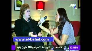 بالفيديو..جيهان السادات ترد على منتقدي سياسة الانفتاح واتفاقية «كامب ديفيد»