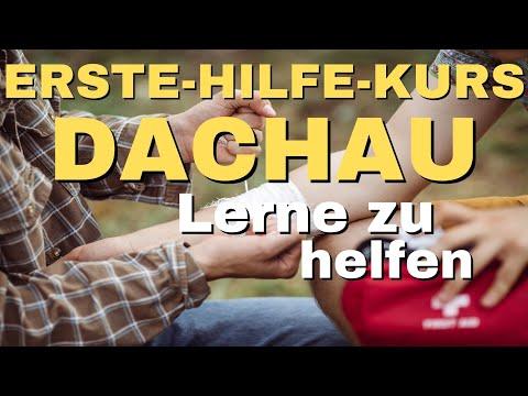 Erste-Hilfe-Kurs in Bernburg bei PRIMEROS für die Fahrerlaubnis, Betriebe, Ausbildung, Eltern uvm... from YouTube · Duration:  3 minutes 30 seconds