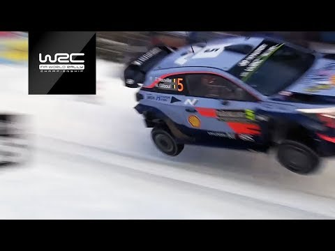 WRC - OneBet Jump of the Year 2018