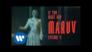 Download MARUV - If You Want Her (Hellcat Story Episode 4) | Official Video Mp3 and Videos