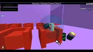 ROBLOX And friends - THX Scene