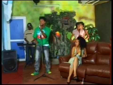 Abush Zeleke Oromo music