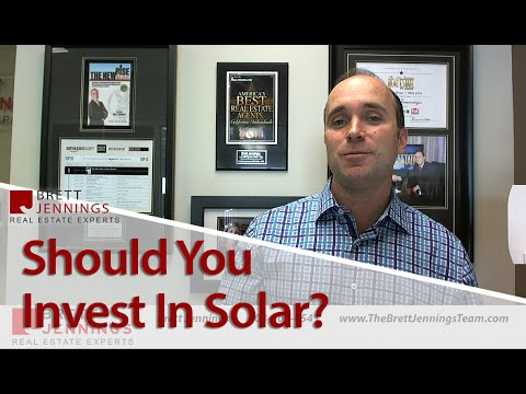 Los Gatos Real Estate Agent: Pros and Cons of Solar Energy