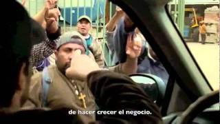 Una Vida Mejor (A Better Life) Trailer Oficial Subtitulado