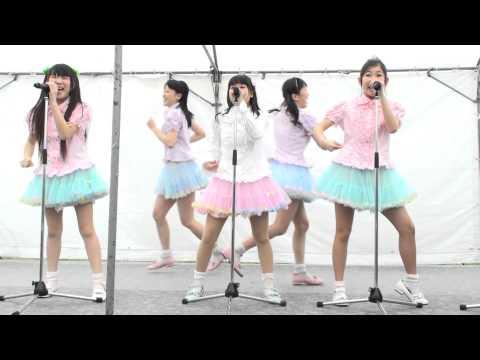 RYUTist 2012/05/04 信濃川感謝祭2012 ライブ 1回目
