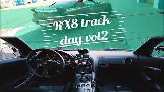 TrackDay στις Σέρρες με το RX8club - Part 2