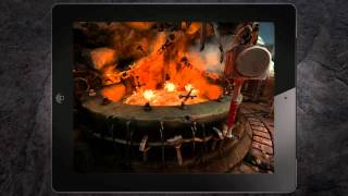 Infinity Blade: Dungeons Gameplay Video