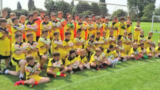 J4K Goalkeeper Camps 2016