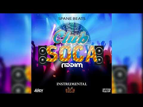 James Z - Like To Party (Club Soca Riddim) 2018 Soca