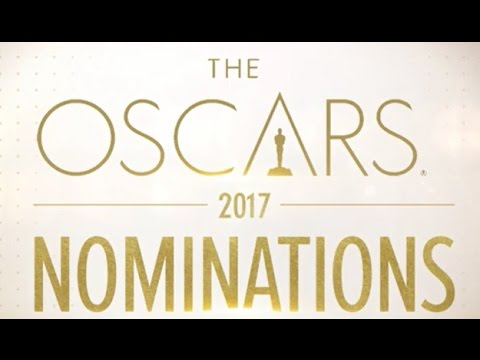 Oscar Nominations 2017 | Full List of Academy Award Nominees