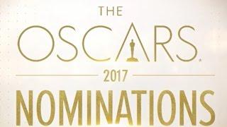 Oscar Nominations 2017   Full List of Academy Award Nominees