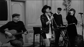 Nouvelle Vague at Le Méridien Piccadilly | Algo Familiar