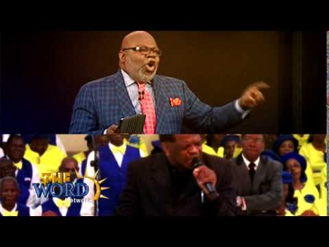 The WORD Network Promo