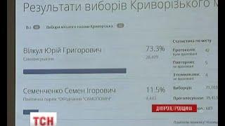 Юрій Вілкул попередньо перемагає на виборах у Кривому Розі(, 2016-03-28T09:30:01.000Z)