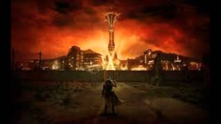 Fallout: New Vegas Main Theme 1 Hour