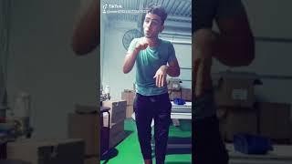 مهرجان انا عش قبل طير حزين مكسور جناح 👌