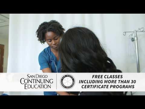 San Diego Continuing Education - 15 Nursing 5 31